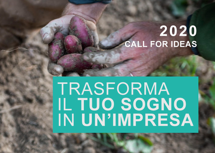Partecipa alla call for ideas Restartapp2020