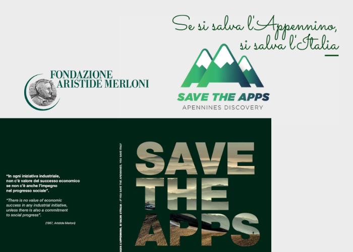 Scarica Save the Apps il libro